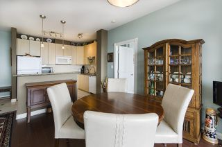 "Photo 5: 1005 160 E 13TH Street in North Vancouver: Central Lonsdale Condo for sale in ""The Grande"" : MLS®# R2266031"