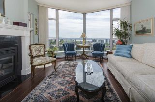 "Photo 2: 1005 160 E 13TH Street in North Vancouver: Central Lonsdale Condo for sale in ""The Grande"" : MLS®# R2266031"