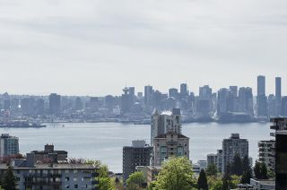 "Photo 14: 1005 160 E 13TH Street in North Vancouver: Central Lonsdale Condo for sale in ""The Grande"" : MLS®# R2266031"