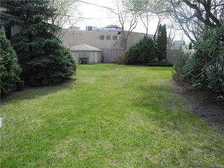 Photo 18: 291 Marshall Bay in Winnipeg: West Fort Garry Residential for sale (1Jw)  : MLS®# 1811853