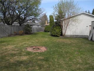 Photo 19: 291 Marshall Bay in Winnipeg: West Fort Garry Residential for sale (1Jw)  : MLS®# 1811853