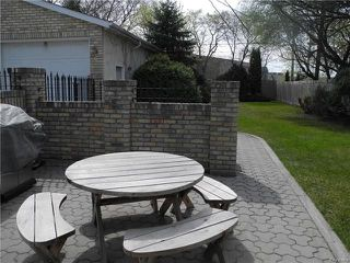 Photo 17: 291 Marshall Bay in Winnipeg: West Fort Garry Residential for sale (1Jw)  : MLS®# 1811853