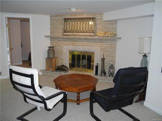 Photo 12: 291 Marshall Bay in Winnipeg: West Fort Garry Residential for sale (1Jw)  : MLS®# 1811853