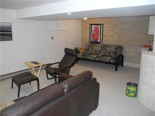 Photo 14: 291 Marshall Bay in Winnipeg: West Fort Garry Residential for sale (1Jw)  : MLS®# 1811853