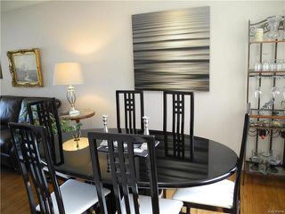 Photo 6: 291 Marshall Bay in Winnipeg: West Fort Garry Residential for sale (1Jw)  : MLS®# 1811853