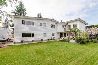 Photo 19: 4983 11A Avenue in Delta: Tsawwassen Central House for sale (Tsawwassen)  : MLS®# R2269580