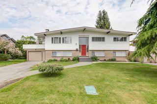 Photo 1: 4983 11A Avenue in Delta: Tsawwassen Central House for sale (Tsawwassen)  : MLS®# R2269580