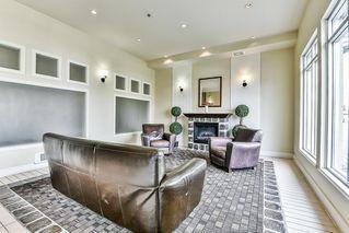 Photo 2: 205 15380 102A Avenue in Surrey: Guildford Condo for sale (North Surrey)  : MLS®# R2274026