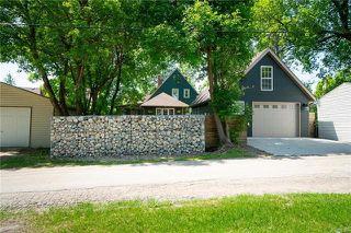 Photo 20: 19 Deer Lodge Place in Winnipeg: Deer Lodge Residential for sale (5E)  : MLS®# 1813805