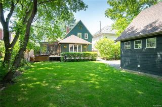 Photo 19: 19 Deer Lodge Place in Winnipeg: Deer Lodge Residential for sale (5E)  : MLS®# 1813805