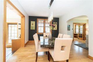 Photo 4: 19 Deer Lodge Place in Winnipeg: Deer Lodge Residential for sale (5E)  : MLS®# 1813805