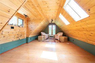 Photo 15: 19 Deer Lodge Place in Winnipeg: Deer Lodge Residential for sale (5E)  : MLS®# 1813805