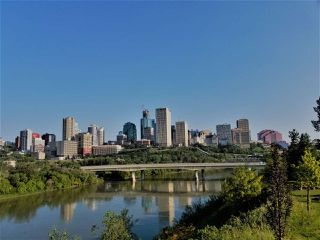 Main Photo: 9517 99B Street in Edmonton: Zone 15 Vacant Lot for sale : MLS®# E4122030