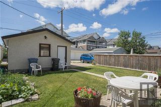 Photo 19: 404 Melrose Avenue West in Winnipeg: West Transcona Residential for sale (3L)  : MLS®# 1820414