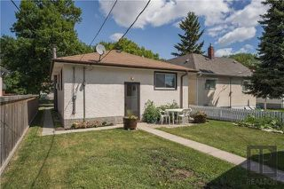 Photo 18: 404 Melrose Avenue West in Winnipeg: West Transcona Residential for sale (3L)  : MLS®# 1820414