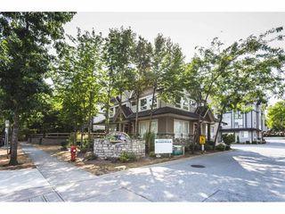"""Main Photo: 14 8737 161 Street in Surrey: Fleetwood Tynehead Townhouse for sale in """"Boardwalk"""" : MLS®# R2294988"""