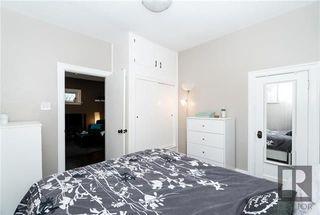 Photo 8: 196 Mighton Avenue in Winnipeg: Elmwood Residential for sale (3A)  : MLS®# 1823934