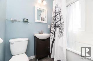 Photo 10: 196 Mighton Avenue in Winnipeg: Elmwood Residential for sale (3A)  : MLS®# 1823934