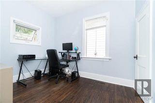 Photo 9: 196 Mighton Avenue in Winnipeg: Elmwood Residential for sale (3A)  : MLS®# 1823934