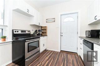 Photo 14: 196 Mighton Avenue in Winnipeg: Elmwood Residential for sale (3A)  : MLS®# 1823934