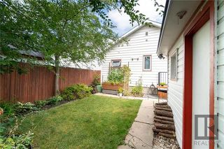 Photo 19: 196 Mighton Avenue in Winnipeg: Elmwood Residential for sale (3A)  : MLS®# 1823934