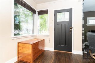 Photo 5: 196 Mighton Avenue in Winnipeg: Elmwood Residential for sale (3A)  : MLS®# 1823934