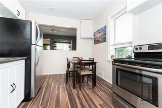 Photo 12: 196 Mighton Avenue in Winnipeg: Elmwood Residential for sale (3A)  : MLS®# 1823934