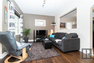 Photo 2: 196 Mighton Avenue in Winnipeg: Elmwood Residential for sale (3A)  : MLS®# 1823934
