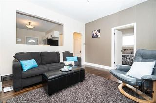 Photo 3: 196 Mighton Avenue in Winnipeg: Elmwood Residential for sale (3A)  : MLS®# 1823934