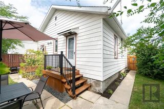 Photo 16: 196 Mighton Avenue in Winnipeg: Elmwood Residential for sale (3A)  : MLS®# 1823934