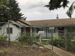 Main Photo: 32918 BEST Avenue in Mission: Mission BC House for sale : MLS®# R2304939