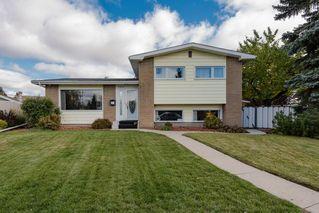 Main Photo: 7212 84 Avenue in Edmonton: Zone 18 House for sale : MLS®# E4130370