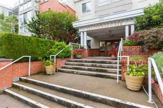 "Main Photo: 509 360 E 36TH Avenue in Vancouver: Main Condo for sale in ""Magnolia Gate"" (Vancouver East)  : MLS®# R2309562"