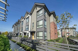 Photo 1: 3 2371 RANGER Lane in Port Coquitlam: Riverwood Townhouse for sale : MLS®# R2310170