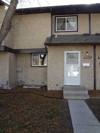 Main Photo: 3265 142 Avenue in Edmonton: Zone 35 Townhouse for sale : MLS®# E4131819