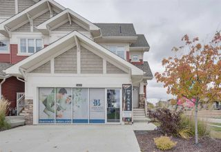 Main Photo:  in Edmonton: Zone 20 Attached Home for sale : MLS®# E4132088