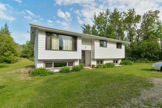 Main Photo: 123 53123 RGE RD 21 Road: Rural Parkland County House for sale : MLS®# E4132591