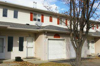 Main Photo:  in Edmonton: Zone 35 Townhouse for sale : MLS®# E4133202