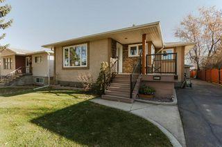 Main Photo: 10411 83 Street in Edmonton: Zone 19 House for sale : MLS®# E4133798