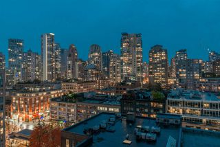 "Photo 20: 1404 238 ALVIN NAROD Mews in Vancouver: Yaletown Condo for sale in ""PACIFIC PLAZA"" (Vancouver West)  : MLS®# R2318751"