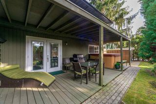"Photo 2: 4971 208A Street in Langley: Langley City House for sale in ""Newlands"" : MLS®# R2320480"
