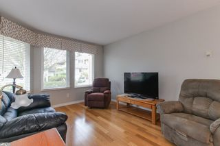 """Photo 12: 273 13888 70 Avenue in Surrey: East Newton Townhouse for sale in """"Chelsea Gardens"""" : MLS®# R2321990"""