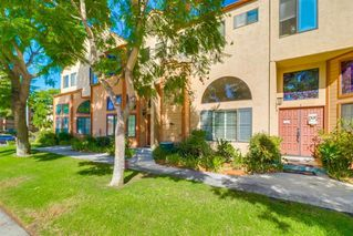 Main Photo: SAN CARLOS Townhome for sale : 3 bedrooms : 8894 Highwood Dr #Unit B in San Diego