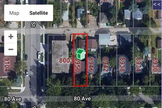 Main Photo: 8950 80 Avenue in Edmonton: Zone 17 House for sale : MLS®# E4137499