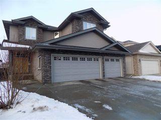 Main Photo: 6161 MAYNARD Crescent in Edmonton: Zone 14 House for sale : MLS®# E4137527