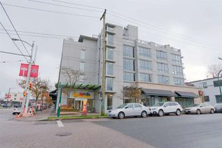 "Main Photo: 225 2008 PINE Street in Vancouver: False Creek Condo for sale in ""MANTRA"" (Vancouver West)  : MLS®# R2326646"