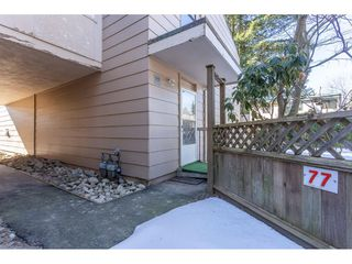 "Photo 2: 77 15265 105 Avenue in Surrey: Guildford Townhouse for sale in ""Guildford Mews"" (North Surrey)  : MLS®# R2327067"