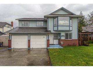 Main Photo: 22174 ISAAC Crescent in Maple Ridge: West Central House for sale : MLS®# R2327872
