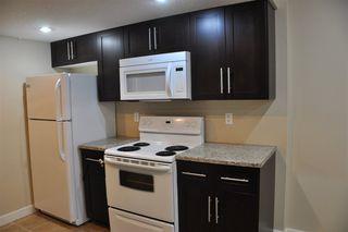 Photo 17: 7719 110 Street in Edmonton: Zone 15 House Half Duplex for sale : MLS®# E4139182