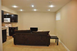 Photo 18: 7719 110 Street in Edmonton: Zone 15 House Half Duplex for sale : MLS®# E4139182